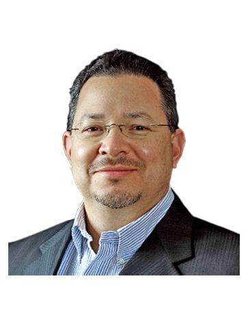 Luis Alvarez III