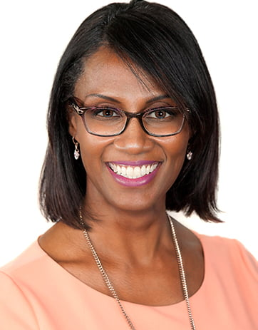 Angela Green