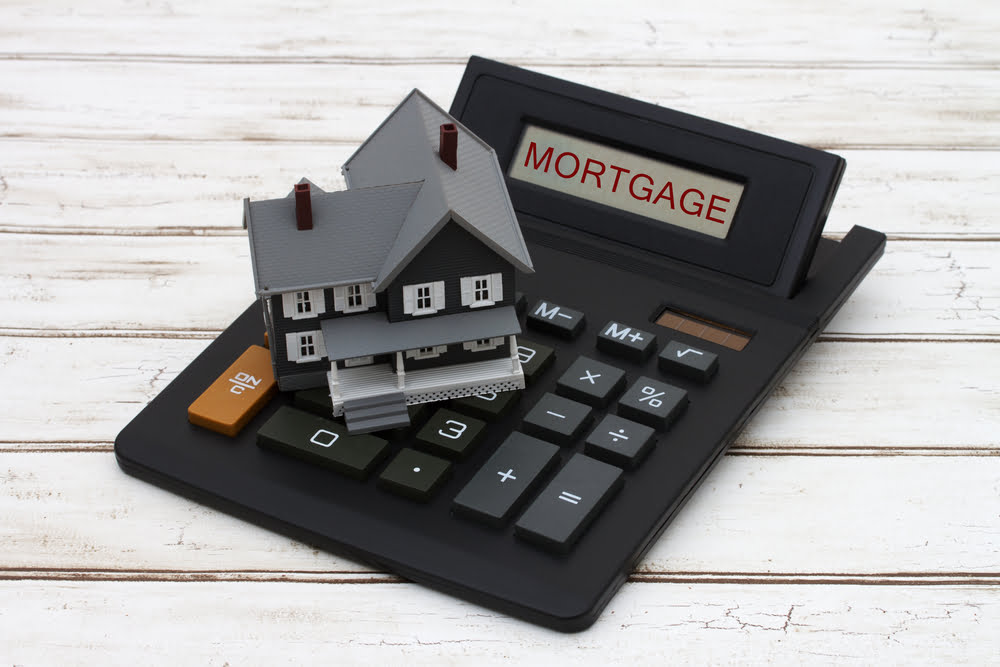 lowering mortgage payments refinancing