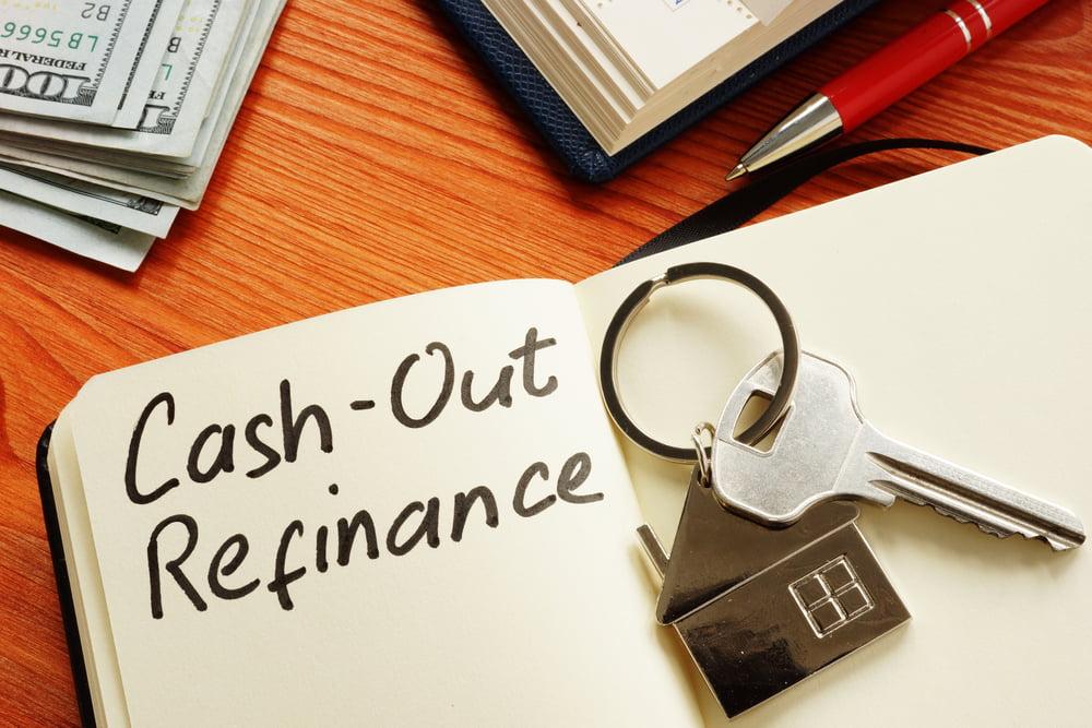 understanding cash-out refinancing