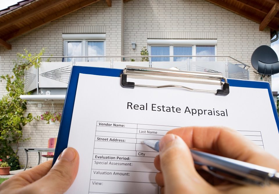 risks homebuying appraisal waivers