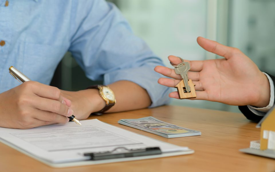 avoiding mortgage homebuying errors