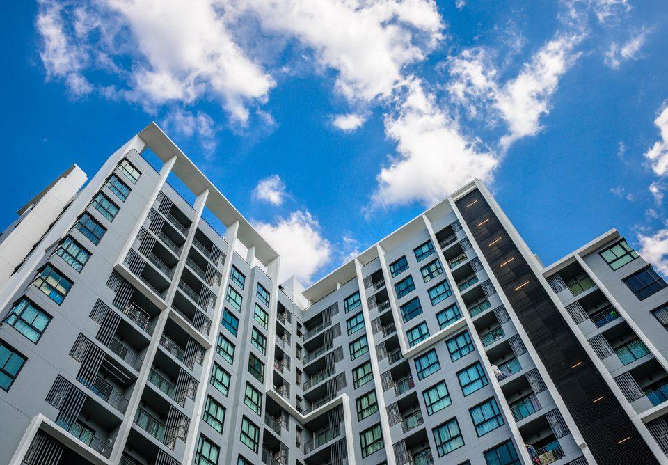 selecting new home condo