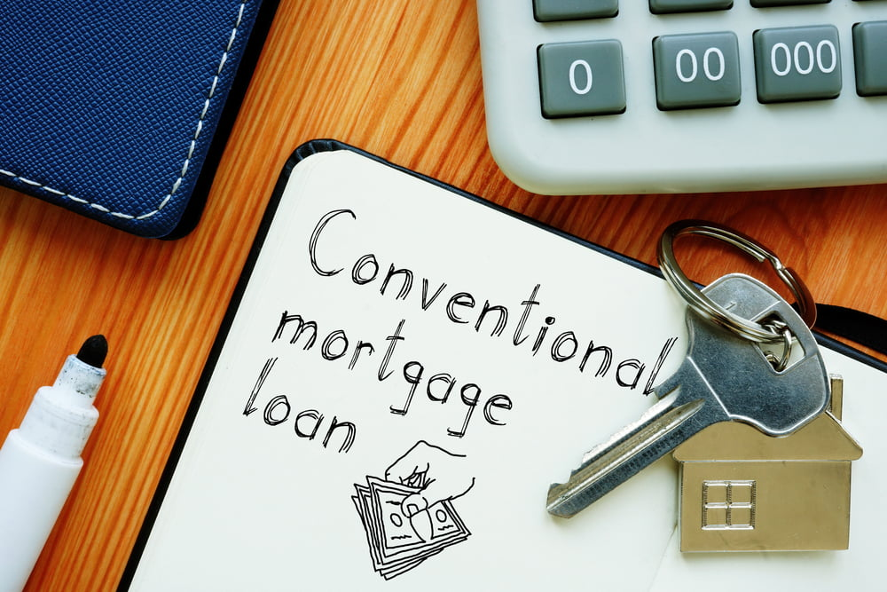 jumbo loans conventional mortgages