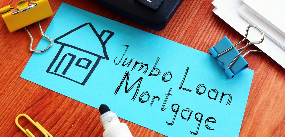 jumbo loans conventional interest qualifying