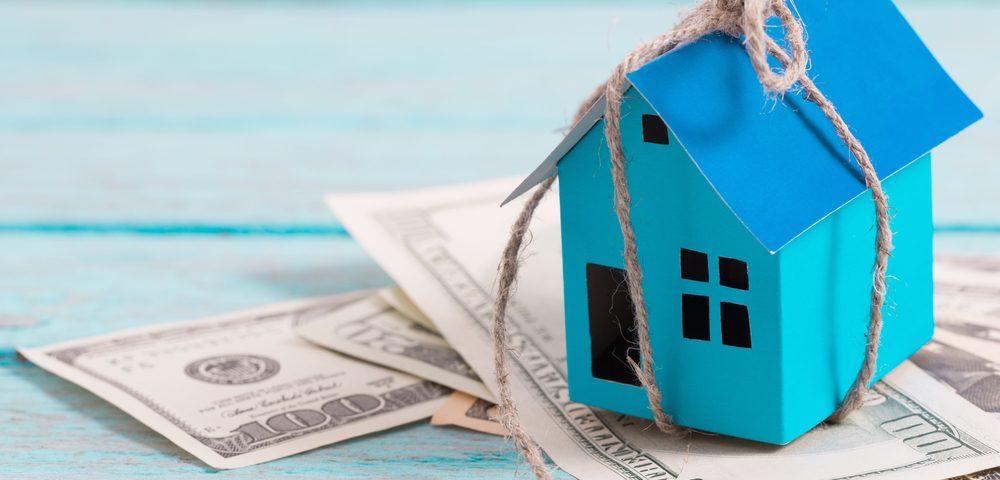 home equity value debt