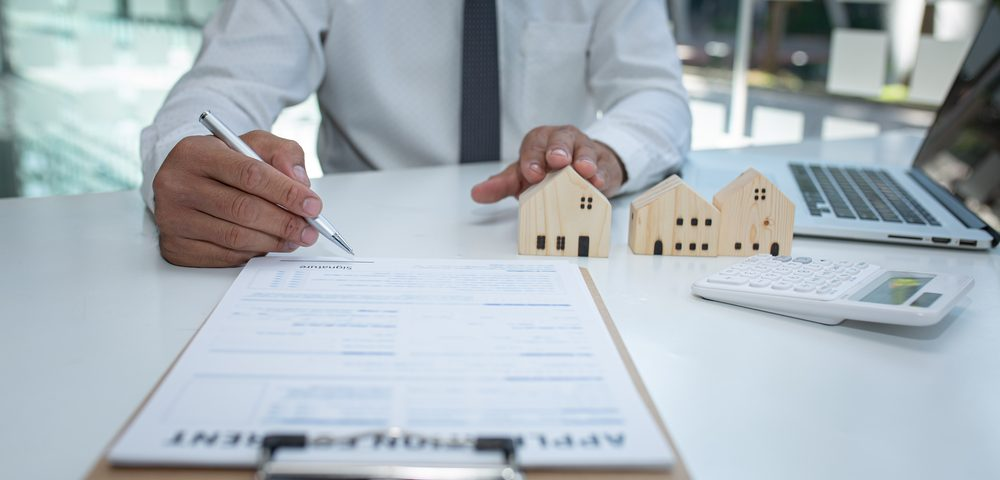 mortgage timeline contract appraisal