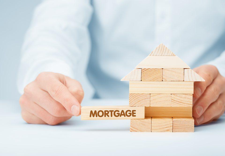 mortgage timeline inspection insurance