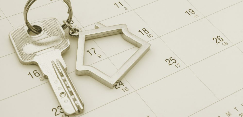 mortgage timeline closing day