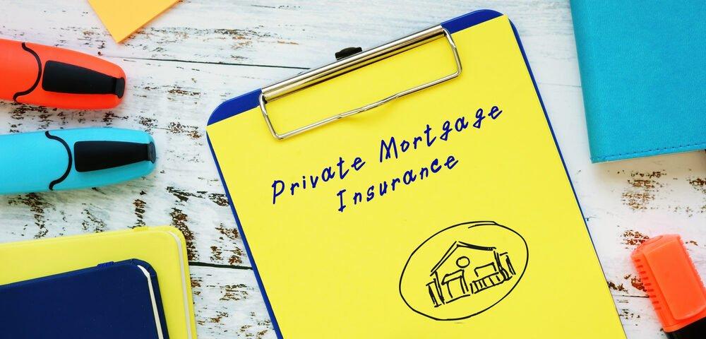 private mortgage insurance basics types