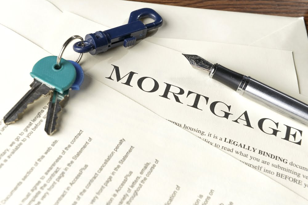 variable income mortgages documentation